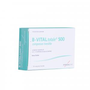 B vital totale 500