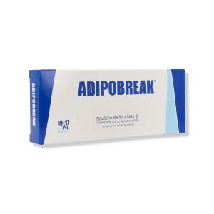 ADIPOBREAK 6 FIALE X 5 ML
