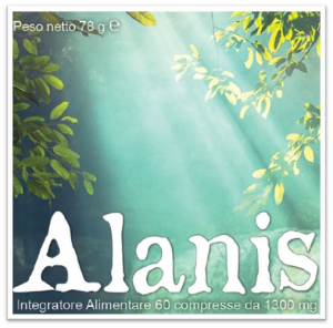ALANIS 60CPR