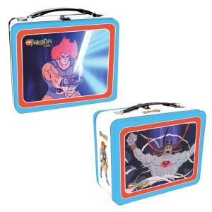 *PREORDER* Box Thundercats: TIN TOTE LION-O by Factory Entertaiment