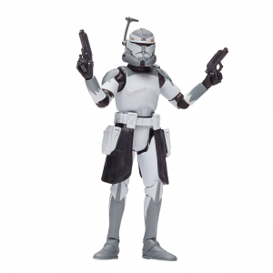 *PREORDER* Star Wars Vintage Collection: CLONE COMMANDER WOLFFE (The Clone Wars) by Hasbro