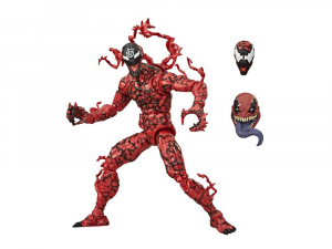 Marvel Legends Series Venom: CARNAGE (Venompool BAF) by Hasbro