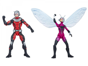"""Marvel Legends Series The Astonishing Ant-Man: ANT-MAN & STINGER (Toys""""R""""Us Exclusive) by Hasbro"""