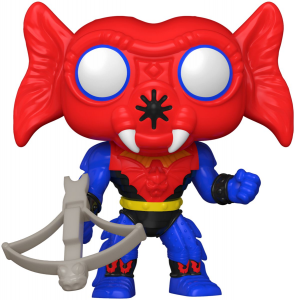 Master of the Universe POP! Vinyl Figure: MANTENNA EXCLUSIVE by Funko
