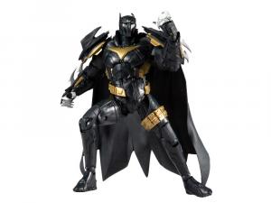 DC Multiverse: AZRAEL BATMAN ARMOR by McFarlane Toys