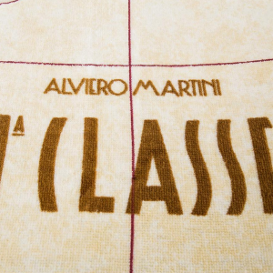 Alviero Martini Strandtuch 1 Classe Geos 100 x 170 Original