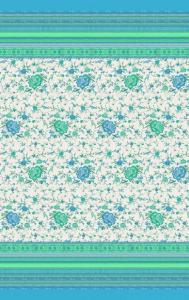 Granfoulard Bassetti Einrichtungstuch Überwurf PORTICCIOLO 3 350x270