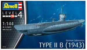 Type II B (1943)