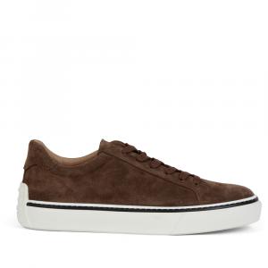 Sneakers da uomo TOD'S XXM03E0EA40RE0S818 -21
