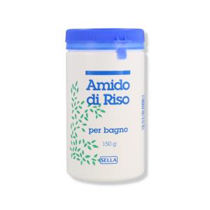 AMIDO RISO BAGNO 150G
