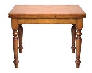 Tisch rechteckig ausziehbar Esszimmer