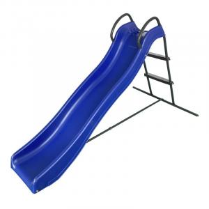 Scivolo da giardino per bambini con acqua Blu di Axi Playhouse