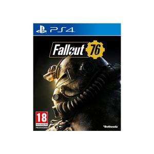 Fallout 76 - Usato - PS4