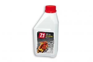 7616712 OLIO MALOSSI 7.1 2T OIL TOP RACING FULL SYNT 1L