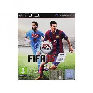 FIFA 15 - usato - PS3
