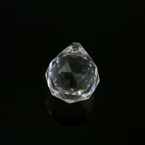 Sfera 20 mm cristallo molato -Asfour 701-