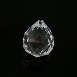 Sfera 30 mm cristallo molato -Asfour 701-