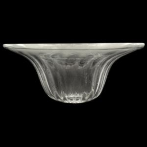 Tazza Ø14 cm ricambio Murano lampadari color cristallo trasparente