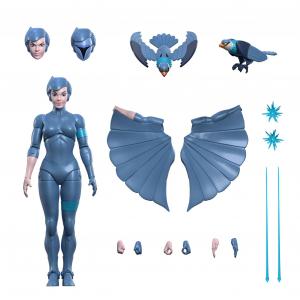 *PREORDER* SilverHawks Ultimates: STEELHEART by Super7
