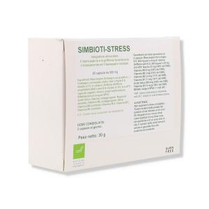 SIMBIOTI STRESS 60CPS