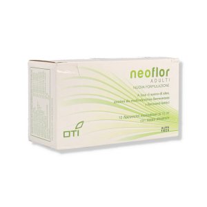 NEOFLOR ADULTI NF 10FL 10ML