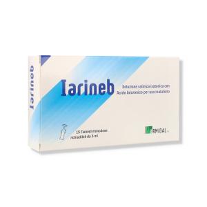 IARINEB 15F 5ML AEROSOL