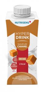 HYPERDRINK 2KCAL CARAMELLO