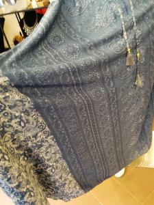 Ethnic long sleeveless dress | Hippy Boho Clothing