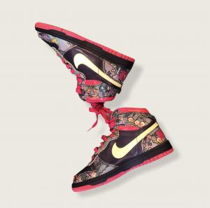 Nike - Scarpe