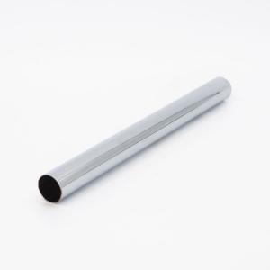 Copritubo L180 mm cromo lucido Ø16 spessore 1 mm