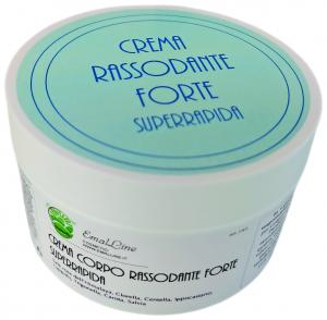 Crema Rassodante Elasticizzante Forte SuperRapida 250 ml