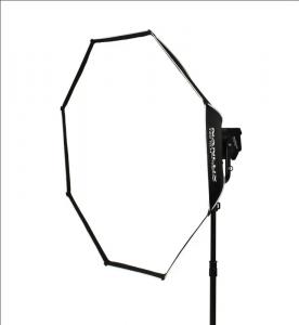 Nanlux – SB-NLM-150-O Softbox Ottagonale 150cm per Evoke 1200