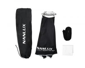 Nanlux – SB-NLM-100-S Softbox quadrato 100cm per Evoke 1200