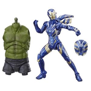 Marvel Legends Series Avengers: Endgame: RESCUE (Hulk BAF) by Hasbro