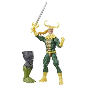 Marvel Legends Series: LOKI (Hulk BAF) by Hasbro