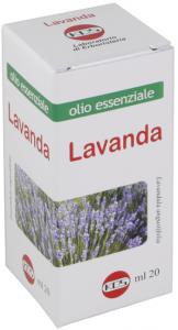 LAVANDA OLIO ESSENZIALE 20ML