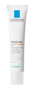 EFFACLAR DUO+ SPF 30