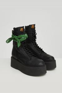 Anfibio Boston Boots Aniye By