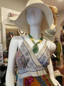 Robe style gitane pour femme | Tendance mode été 2021