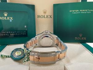 ROLEX YACHT MASTER  268621  37mm