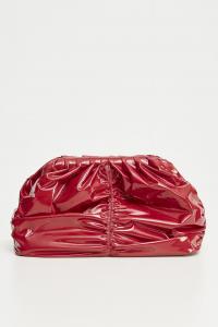 Pochette Lotty bag rossa Aniye By