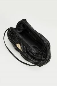 Pochette Lotty bag nera Aniye By