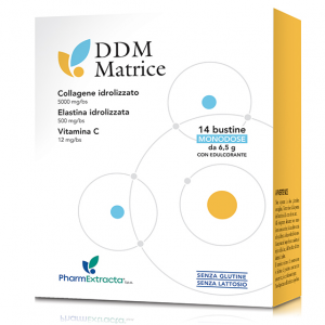 DDM MATRICE - INTEGRATORE UTILE PER LA FORMAZIONE DEL COLLAGENE
