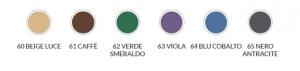 OMBRETTO MINERALE IN POLVERE ai pigmenti minerali puri Lepo Cosmetici