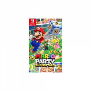 MARIO PARTY SUPERSTARS - PRE-ORDER (29/10/21) - NSwitch