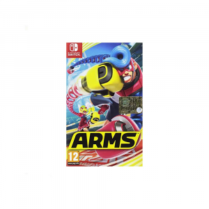 ARMS - usato - NSwitch