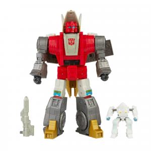 *PREORDER* Transformers Studio Series Leader: DINOBOT SLUG & DANIEL WITWICKY by Hasbro