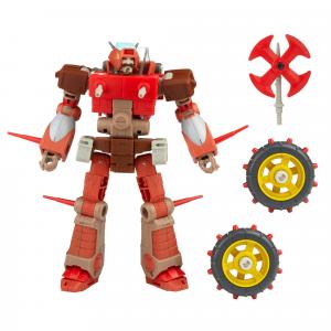 *PREORDER* Transformers Studio Series Voyager: WRECK-GAR by Hasbro