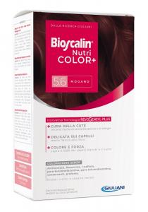 BIOSCALIN NUTRICOLOR PLUS 5.6  MOGANO