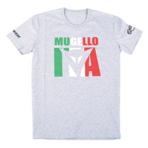 T-Shirt Mugello D1